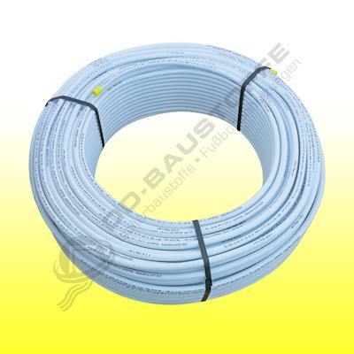 ratiodämm Metallverbundrohr Heizung, 14 x 2,0 mm