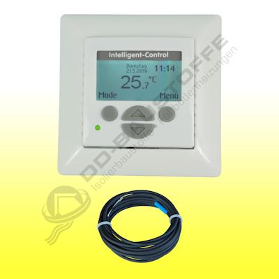 ratiodämm Thermostat für Elektro-Flächenheizung