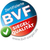 Logo BVF