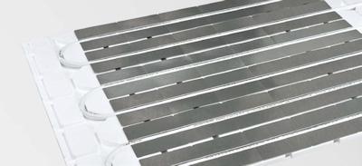 ratiodämm Fußbodenheizung Trockenbau Anwendungsbeispiel